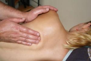 Rückenschmerzen und Osteopathie